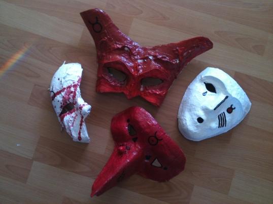 masks 4